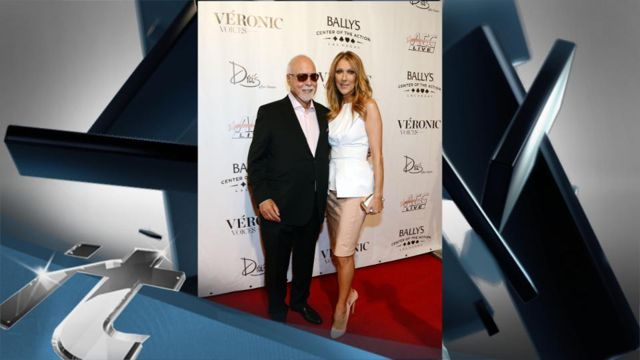 News video: Celine Dion: 'Communication is key to lasting marriage'